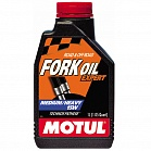MOTUL Fork Oil Expert medium/heavy 15w (1л)