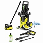 Минимойка KARCHER K 5 PREMIUM eco!ogic HOME